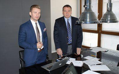 Nowy precedens w amerykańskim prawie wskutek pozwu polskich obywateli i pracy polskich prawników