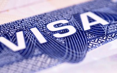 U.S. visa – What kind and for whom