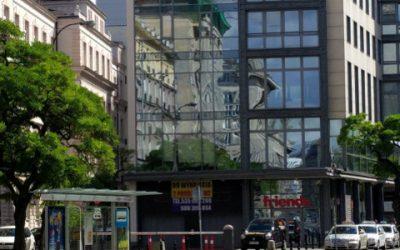 Nowe biuro w Warszawie