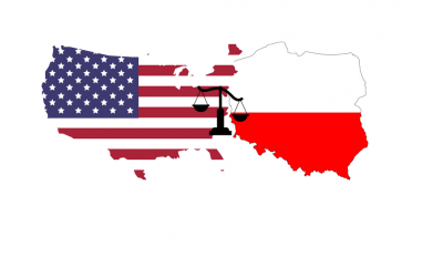Recognition and enforceability of court judgments in the USA and other states by courts in Poland
