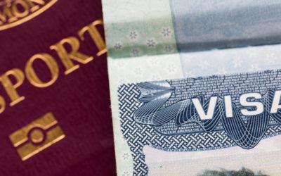 Biuletyn wizowy