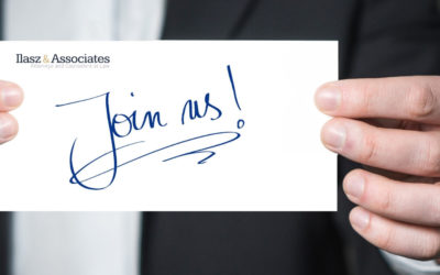 Job Opening Legal Assistant