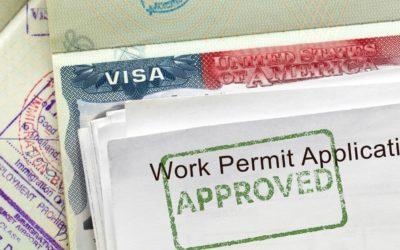 Jak zacząć legalną pracę w USA?