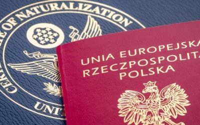 How to acquire Polish citizenship