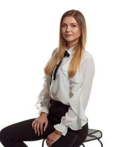 Apl. Adw. Aleksandra Zakrzewska